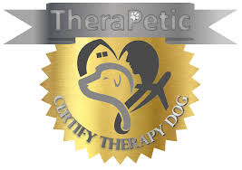 register therapy dog or emotional support dog approved therapy dog