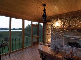 house plans with screened porch neema luxury arcadian home with an amazing fireplace in the