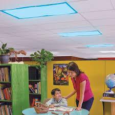 fluorescent light filters for classrooms classroom light filters