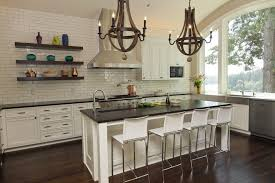 Floating Shelves Kitchen by Kitchen Floating Shelves Kitchen Contemporary With Stainless Steel