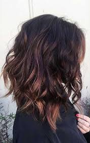 long bobs with dark hair latest long bobs hairstyles for 2016 longer bob hairstyles long