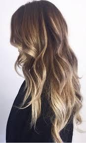 bronde hair 2015 bronde hair color via balayage highlights mane interest