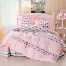 Pink Striped Comforter Vikingwaterford Com Page 70 Modern Bedroom With Pem America Geo