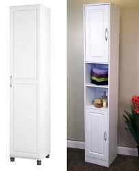 slim tall bathroom cabinet kavitharia com