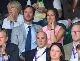 kate middleton pippa middleton marrying james matthews