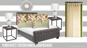 Bedroom Design Boards Stripes Life On Virginia Street