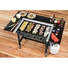blackstone griddle surround table blackstone 36 griddle cooking station image 2 of 4 derek