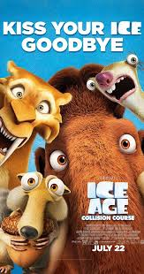 ice age collision 2016 imdb