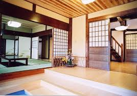 old japanese style homes house design plans
