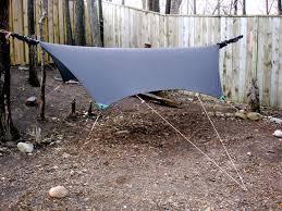 the outdoor hammock thread