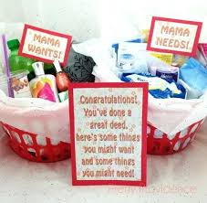 pregnancy gift basket expectant gift basket baby shower gift pack an expectant