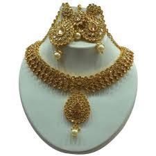 ladies necklace images Ladies necklaces set at rs 2200 set rajajipuram lucknow id jpg