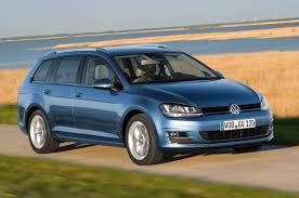 volkswagen golf estate 2 0 tdi se 150 first drive review review