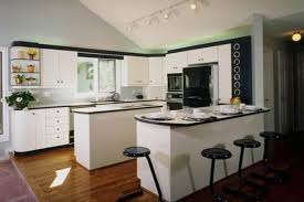 home decor ideas for kitchen white kitchen island with seating design and style home decor