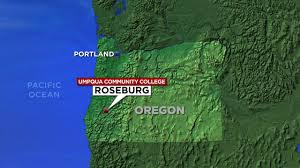 Roseburg Oregon Map by Photos Deadly Campus Shooting At Umpqua Community College In