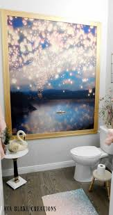 Wall Art Ideas For Bathroom Best 25 Shower Curtain Art Ideas On Pinterest Cheap Shower