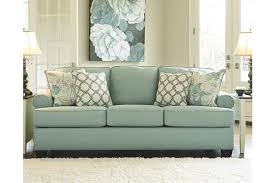 Queen Sofa Bed Dimensions Daystar Queen Sofa Sleeper Ashley Furniture Homestore