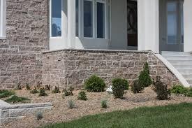 Home Design Modern Exterior Exterior Design Modern Exterior Home Design With Halquist Stone
