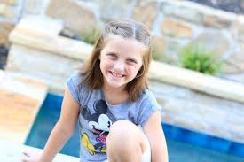 hairstyles for 9 year olds with straight hair check out these 10 great hairstyles for 9 yr old girls hair