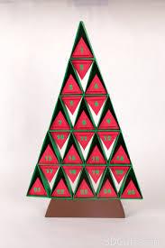 advent calendar tree 3dcuts