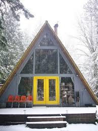 the mid century a frame u2013 modern tiny house