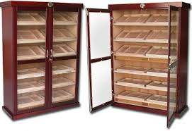 used cigar humidor cabinet for sale humidor cabinet for sale cigar enclosures at amazing prices