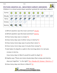 weather worksheets for 3rd grade free worksheets library