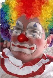 birthday clowns it tougher than you think i ll take that planetdan