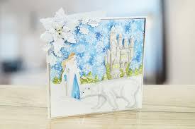 tattered lace u0027dare to dream u0027 card by nancy watt create u0026 craft blog