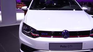 modified volkswagen polo express motoring brings you 7 reasons to buy a volkswagen polo gti