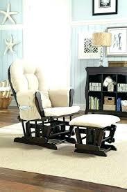 nursery chair and ottoman nursery chair and ottoman ryanbarrett me