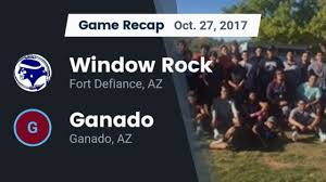 ganado high school yearbook boys varsity football window rock high school fort defiance