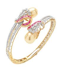 bracelet design diamond images Bracelets for women diamond kadaas from chintamanis jewellers jpg