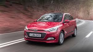 new hyundai i20 review u0026 deals auto trader uk