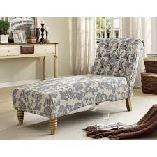 Overstock Chaise Design Of Grey Chaise Lounge Tufted Grey Ikat Fabric Chaise Lounge