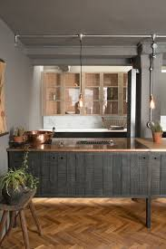 kitchen furniture manufacturers uk copper worktops sawn timber fronts and beautiful parquet