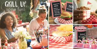 Picnic Decorations Picnic Party Theme Picnic Themed Party Supplies Party City