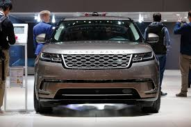land rover velar 2017 range rover velar costs range rover sport money in geneva feels