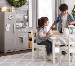 retro kitchen furniture all in 1 retro kitchen pottery barn kids