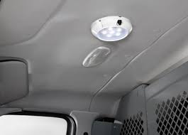 12 volt led cab dome light with switch dome light american