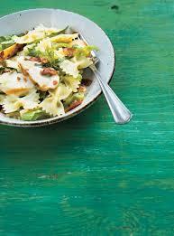 la cuisine de ricardo recette de ricardo salade de pâtes au poulet à la césar recettes