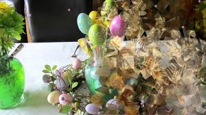 Easter Home Decorating Ideas by Affordable Easy Easter Table Decorations To Make 1920x1080