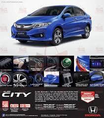 honda malaysia car price 5 may 2014 onwards honda city malaysia zero payment
