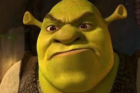 Shrek Meme - top 11 outdated memes the guidon online
