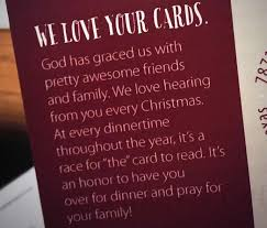 7 quick takes about christmas card love bizarre caroling phobias