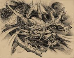 pinks dragon tattoo 2 323 best dragon images on pinterest dragon tattoos japan tattoo