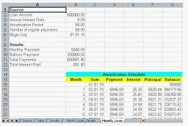 Discounted Flow Excel Template Calculation With Excel Npv Irr Ebit Amortization And More