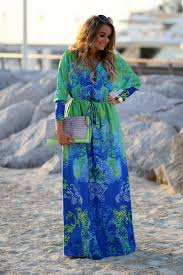 fall boho chic long sleeves wrap maxi dress best selling size m 6