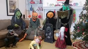 facebook spirit halloween spirit halloween animatronics our collection grows again youtube