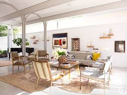 Living Room Ideas From The Homes Of Top Designers Photos - Top living room designs